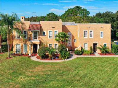 17902 Saint Croix Isle Drive, Tampa, FL 33647 - #: T3141747