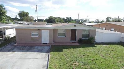 4536 W Hiawatha Street, Tampa, FL 33614 - MLS#: T3141765