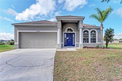24820 Panacea Court, Lutz, FL 33559 - MLS#: T3141779