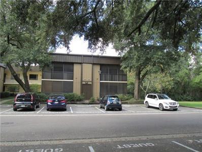 11824 Raintree Lake Lane UNIT B, Tampa, FL 33617 - MLS#: T3141791
