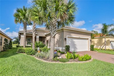4918 Sandy Glen Way, Wimauma, FL 33598 - MLS#: T3141795