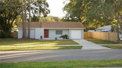 17511 Brandywine Drive, Lutz, FL 33549 - MLS#: T3141807