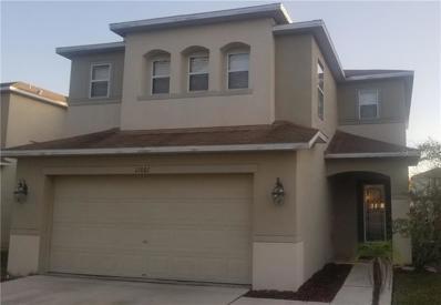 11001 Golden Silence Drive, Riverview, FL 33579 - MLS#: T3141808