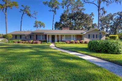 710 W Pinedale Drive, Plant City, FL 33563 - MLS#: T3141813