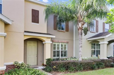 12648 Carlby Circle, Tampa, FL 33626 - MLS#: T3141827