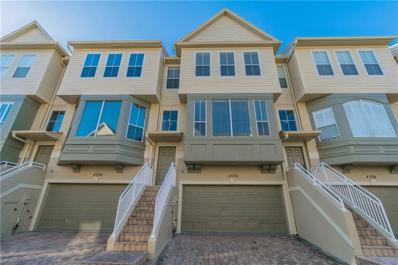 4336 Spinnaker Cove Lane, Tampa, FL 33615 - MLS#: T3141839