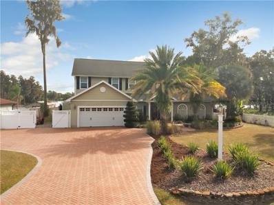 19115 Goldie Lane, Lutz, FL 33558 - MLS#: T3141847