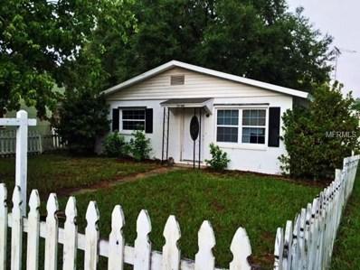 316 S 4TH Street UNIT A, Leesburg, FL 34748 - #: T3141867