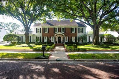 3404 W McKay Avenue, Tampa, FL 33609 - MLS#: T3141869