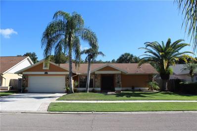 11803 Sweetpea Court, Tampa, FL 33635 - MLS#: T3141878