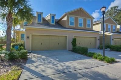 17019 Vilesta Drive, Lutz, FL 33548 - #: T3141891