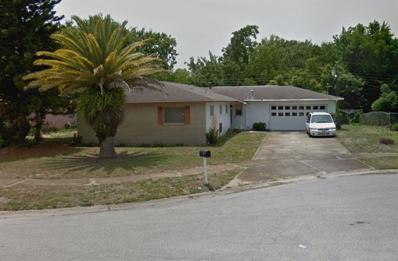 1635 Tee Circle, Titusville, FL 32780 - MLS#: T3141893
