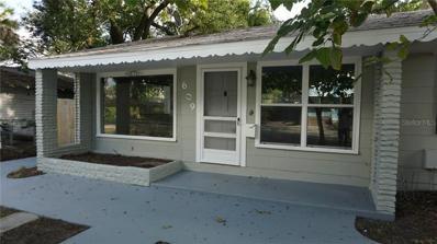 609 E Louisiana Avenue, Tampa, FL 33603 - #: T3141905