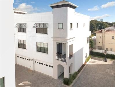 224 S Audubon Avenue, Tampa, FL 33609 - MLS#: T3141936