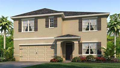 601 Blue Point Drive, Ruskin, FL 33570 - MLS#: T3141946