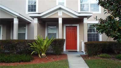 1552 Blue Magnolia Road, Brandon, FL 33510 - MLS#: T3141980
