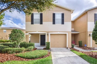 4148 Winding River Way, Land O Lakes, FL 34639 - MLS#: T3141995