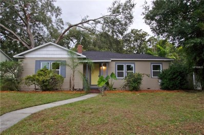 3601 6TH Avenue N, St Petersburg, FL 33713 - MLS#: T3141997