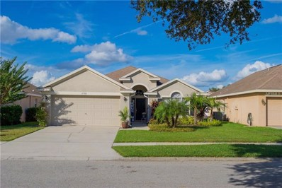 2701 Billingham Drive, Land O Lakes, FL 34639 - MLS#: T3142004