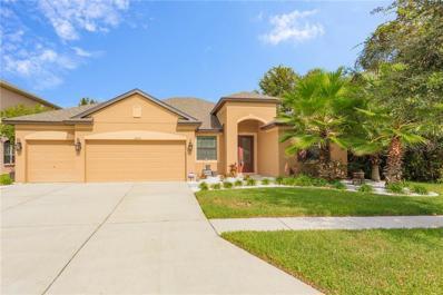 12906 Drakefield Drive, Spring Hill, FL 34610 - MLS#: T3142016
