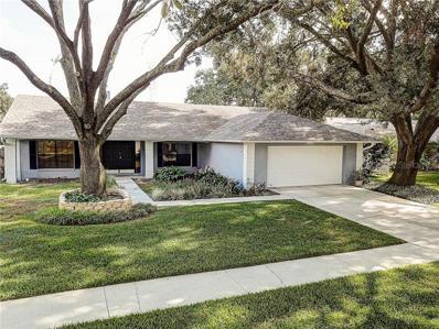 3405 Valley Ranch Drive, Lutz, FL 33548 - #: T3142027