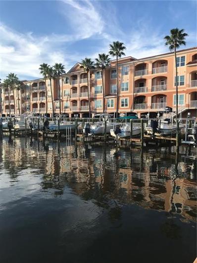 5000 Culbreath Key Way UNIT 8-304, Tampa, FL 33611 - MLS#: T3142031