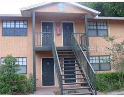 206 Pine Violet Court UNIT 202, Tampa, FL 33612 - MLS#: T3142041