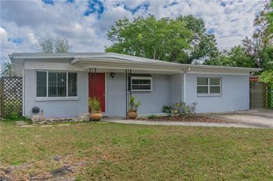 6205 N Thatcher Avenue, Tampa, FL 33614 - MLS#: T3142045