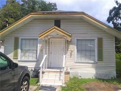 3015 W Spruce Street, Tampa, FL 33607 - MLS#: T3142096