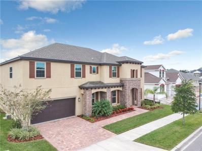 10411 Cardera Drive, Riverview, FL 33578 - MLS#: T3142108