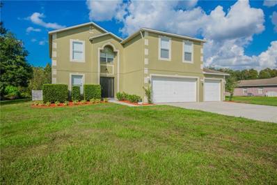 2608 Derby Glen Drive, Lutz, FL 33559 - MLS#: T3142117