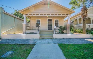 1805 E 18TH Avenue, Tampa, FL 33605 - MLS#: T3142128