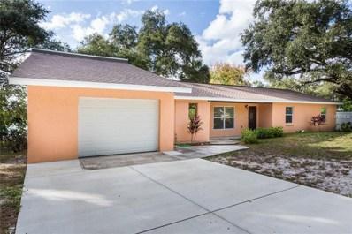 9401 Oak Street, Riverview, FL 33578 - MLS#: T3142130