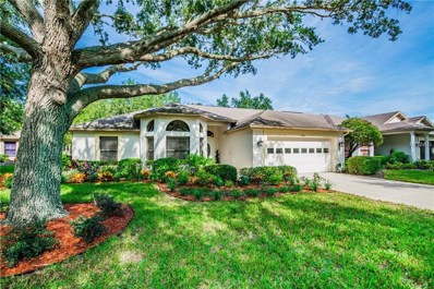 1208 Lenham Court, Sun City Center, FL 33573 - MLS#: T3142135