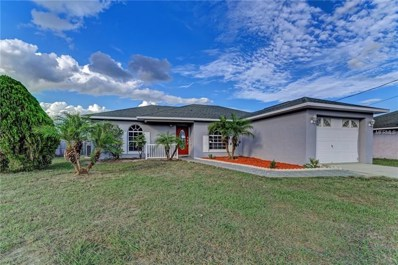 119 Cory Court, Auburndale, FL 33823 - MLS#: T3142137