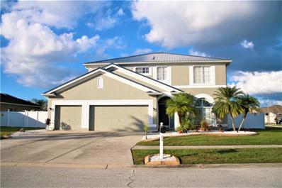 13026 Carlington Lane, Riverview, FL 33579 - MLS#: T3142153