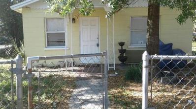 923 E Wilma Street, Tampa, FL 33612 - MLS#: T3142157
