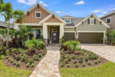 6412 Salt Creek Avenue, Apollo Beach, FL 33572 - MLS#: T3142162