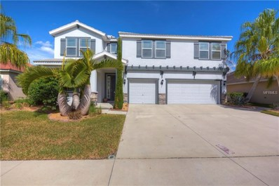 168 Star Shell Drive, Apollo Beach, FL 33572 - #: T3142167