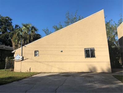 8606 N Semmes Street UNIT A, Tampa, FL 33604 - MLS#: T3142187