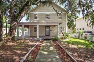 402 E Floribraska Avenue, Tampa, FL 33603 - MLS#: T3142190