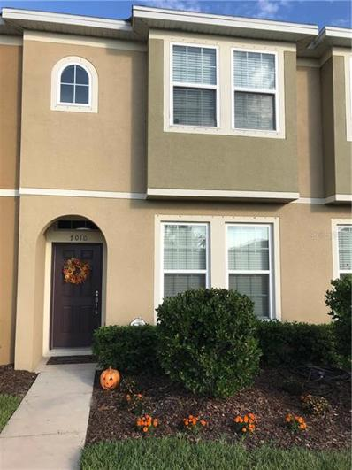 7010 Spotted Deer Place, Riverview, FL 33578 - MLS#: T3142197