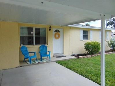 6415 N Hubert Avenue, Tampa, FL 33614 - MLS#: T3142202