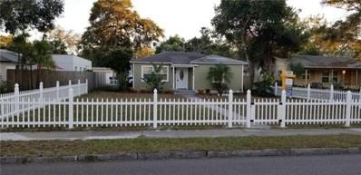 4720 9TH Avenue N, St Petersburg, FL 33713 - MLS#: T3142204