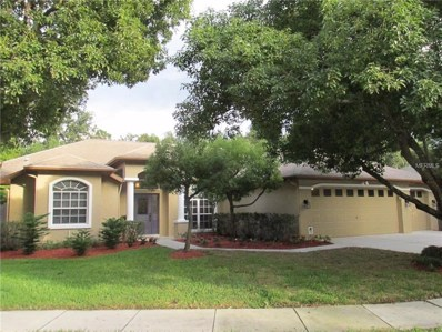 1044 Waybrook Court, Lutz, FL 33549 - MLS#: T3142212