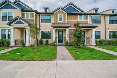 12634 Rangeland Boulevard, Odessa, FL 33556 - MLS#: T3142223