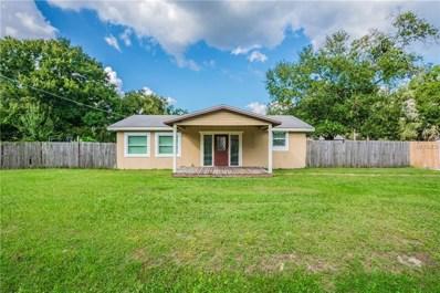 4021 W Comanche Avenue, Tampa, FL 33614 - MLS#: T3142229