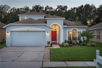 4849 Windingbrook Trail, Wesley Chapel, FL 33544 - MLS#: T3142233