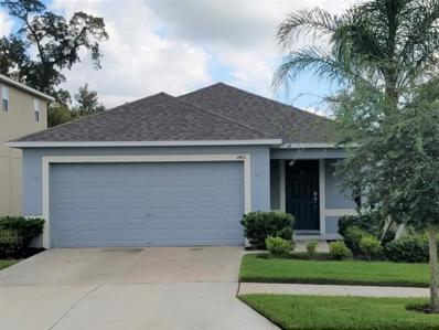 1401 Trailwater Street, Ruskin, FL 33570 - #: T3142249