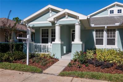 9503 W Park Village Drive, Tampa, FL 33626 - MLS#: T3142257